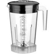 Waring CAC95 - Container 64 Ounce With Lid & Blade