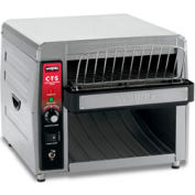 Waring CTS1000 - Commercial Conveyor Toaster, 450 Slices Per Hour, 208V