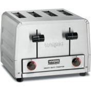 Waring WCT800 - Toaster 4 Slice, Heavy Duty, 120V