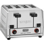Waring WCT805 - Commercial Toaster 4 Slice, Heavy Duty