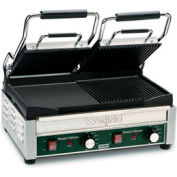 Waring WDG300 - Panini Grill, Dual Commercial, 240V