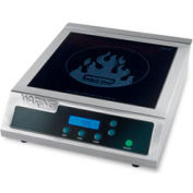 Waring WIH400 - Commercial Induction Range 120V