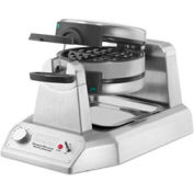Waring WW200 - Waffle Maker Double, Vertical Design