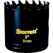 "Starrett 65628 CT212 Carbide Tipped Hole Saw 2-1/2"" (64mm)"