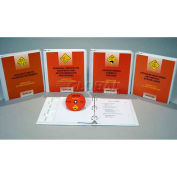 HAZWOPER Annual Refresher Training Series CD-ROM Package