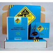 Hazardous Materials Labels DVD Kit