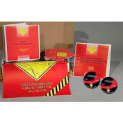 OSHA Recordkeeping For Managers, Supervisors And Other Employees DVD Kit