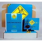 Slips, Trips & Falls DVD Kit