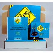 Fire Prevention In Healthcare DVD Kit