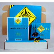 Safety Orientation DVD Kit