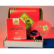 Forklift / Powered Industrial Truck Safety Refresher Program DVD Kit