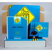 Heat Stress In Construction Environments DVD Kit