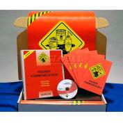 Hazard Communication Refresher Program DVD Kit