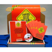 Scissor Lifts In Industrial And Construction Environments DVD Kit