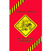 Forklift / Powered Industrial Truck Safety Poster