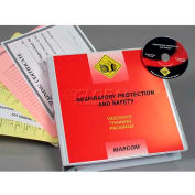 Respiratory Protection And Safety DVD Program