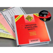 Supported Scaffolding Safety In Construction Environments: A Refresher Program DVD Program