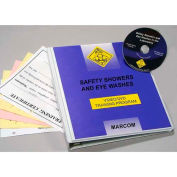 Safety Showers & Eye Washes In The Laboratory DVD Program