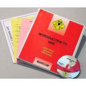 Introduction To The Globally Harmonized System DVD Program