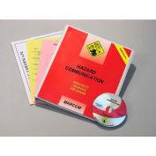 Hazard Communication In The Hospitality Industry DVD Program