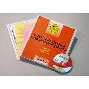 Safety Data Sheets in HAZWOPER Environments DVD Program
