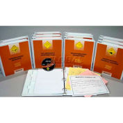HAZWOPER Emergency Response: HAZMAT Technician DVD Package
