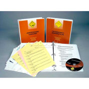 HAZWOPER Emergency Response: Awareness DVD Package