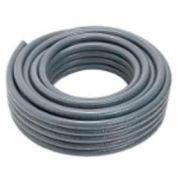 """Carlon® Carflex® Liquidtight Fitting, 15004-001, Conduit, 3/8"""" 1000' Reel, Gray - Pkg Qty 1000"""