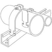 """Kindorf C1054SS 4"""" Stainless Steel Rigid/IMC Pipe Strap"""
