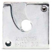 """Kindorf H1221/4ss6 1/4"""" Trapnut™ Strut Fastener. Material-Stainless Steel"""