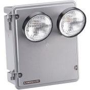 Emergi-Lite 12KSM54-2-F Harsh Environment Lighting - 12V 54W Lead Calcium Battery