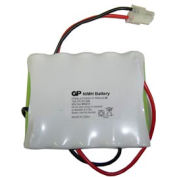 Emergi-Lite 8500086_E Replacement Battery for BZLUXN2ZV
