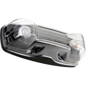 Emergi-Lite B12SV24M-2LG-D NEMA 4X Battery Unit - 12V, 24W, 2- 4W LED MR16 LED lamp Heads