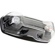 Emergi-Lite B12SV54M-2LG-D NEMA 4X Battery Unit - 12V, 54W, Lead Calcium, 2- 4W LED MR16 Lamp Heads