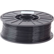 Toner Plastics Premium 3D Printer Filament, ABS, 1 kg, 1.75 mm, Black