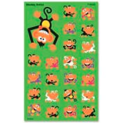 Trend® Monkey Antics SuperShapes Stickers, 184 Stickers/Pack