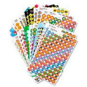 Trend® Awesome Assortment SuperSpots Stickers Variety Pack, 5100 Stickers/Pack
