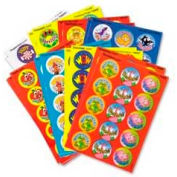 Trend® Positive Words Stinky Stickers Variety Pack, 300 Stickers/Pack