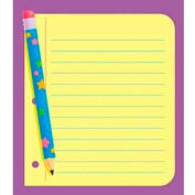 """Trend® Note Paper Note Pad, 5"""" x 5"""", 50 Sheets/Pad"""