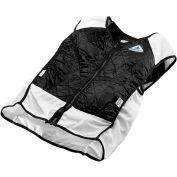 Elite Hybrid Sports Vest, XXXL, Black
