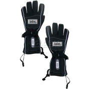IonGear™ Battery Powered Heating Glove, S/M, Black