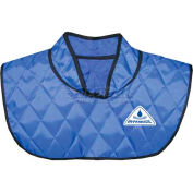 HyperKewl™ Evaporative Cooling Shoulder Cooler, S/M, Blue