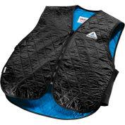 HyperKewl™ Evaporative Cooling Sport Vests, XS, Black