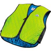 Techniche 6529 Hyperkewl™ Evaporative Cooling Sport Vests, X-Small, Hi-Viz