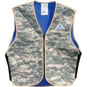 HyperKewl™ Evaporative Cooling Vest - Sport, L, Army ACU