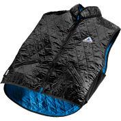 HyperKewl™ Evaporative Cooling - Deluxe Sport Vests - XS, Black