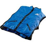HyperKewl™ Evaporative Cooling Vest - Women's Deluxe, 1X, Blue