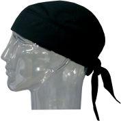 Techniche 6536 Hyperkewl™ Evaporative Cooling Skull Cap, Black