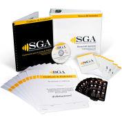 INCOM® GHS2016 Spanish GHS Comprehensive Training Kit