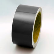 "Reflective Vehicle Marking Tape, Black, 2""W x 50'L Roll, RVG250BK"
